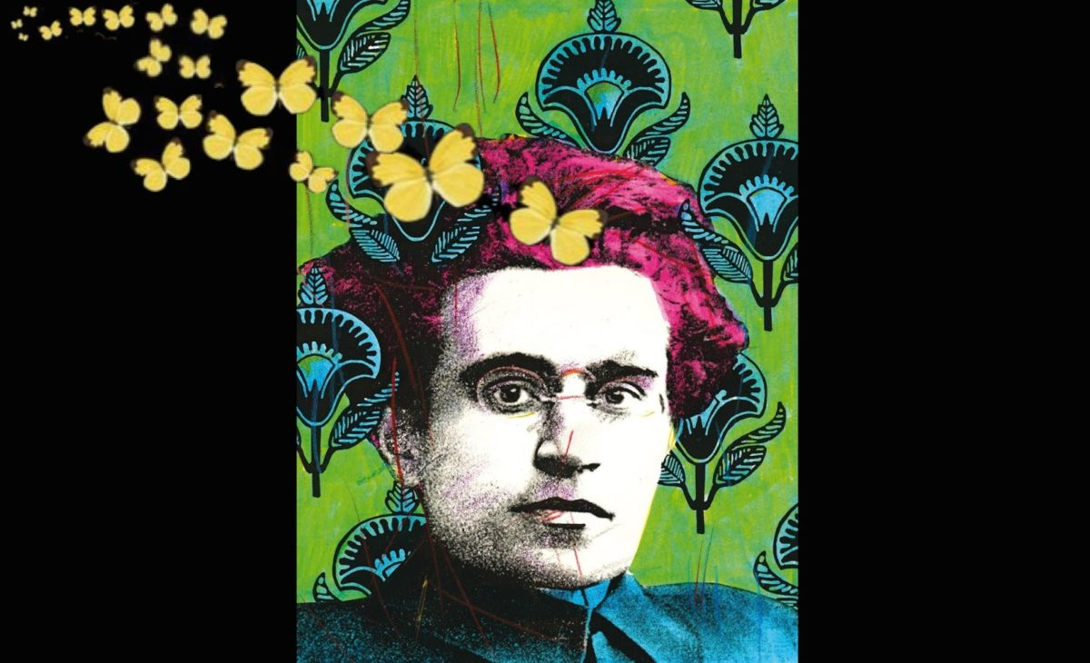gramsci pop art